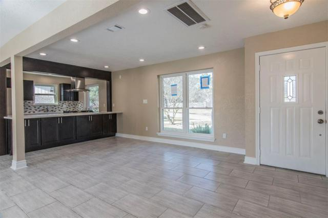 12203 Meadow Berry Drive, MEADOWS Place, TX 77477 (MLS #92439041) :: Texas Home Shop Realty