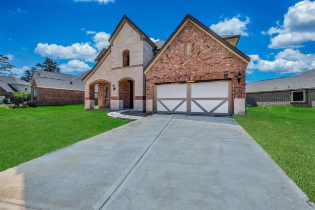 22707 Cosburn Lane, Tomball, TX 77375 (MLS #92442549) :: Texas Home Shop Realty