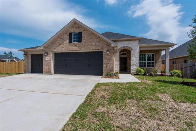 350 Westlake Terrace, Conroe, TX 77304 (MLS #92442662) :: Texas Home Shop Realty
