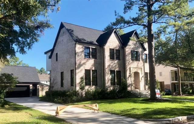 14334 Carolcrest Drive, Houston, TX 77079 (MLS #92446171) :: The Heyl Group at Keller Williams