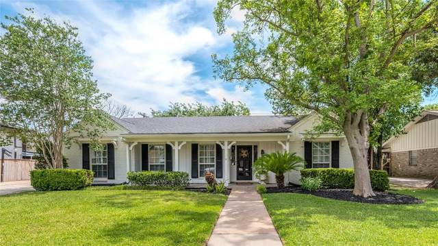2015 Stoney Brook Drive, Houston, TX 77063 (MLS #92446281) :: Connell Team with Better Homes and Gardens, Gary Greene