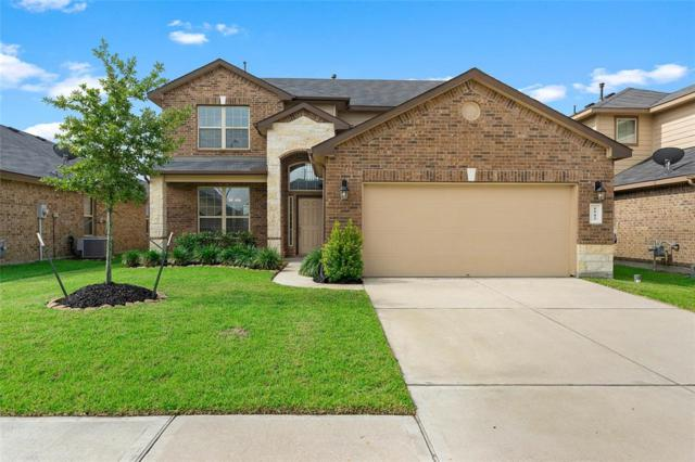 1943 Seville Manor, Fresno, TX 77545 (MLS #92447044) :: The SOLD by George Team