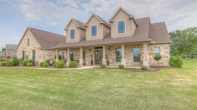 17203 Cypress Hill Drive, Rosharon, TX 77583 (MLS #92451040) :: Texas Home Shop Realty