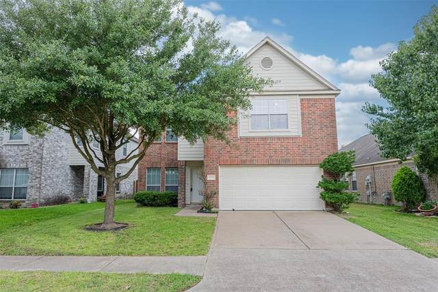 15331 Day Trip Trail, Cypress, TX 77429 (MLS #92451139) :: The SOLD by George Team