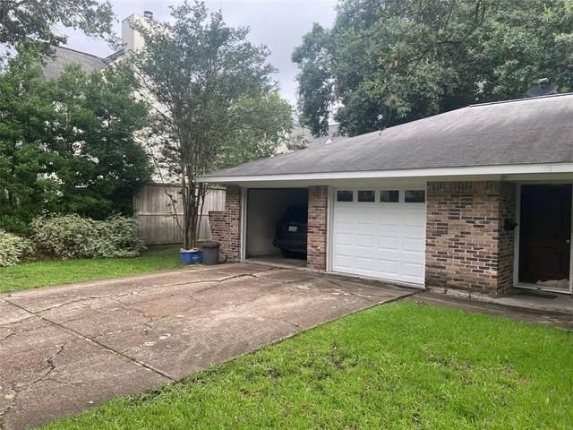 7508 Creekwood Drive, Houston, TX 77063 (MLS #92452267) :: The Property Guys