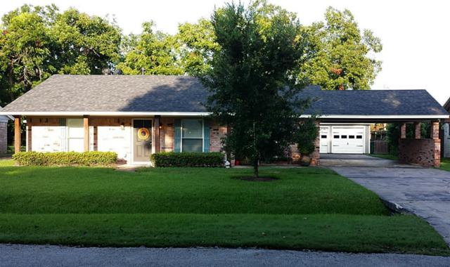 2115 Wycliffe Drive, Houston, TX 77043 (MLS #92453281) :: Texas Home Shop Realty