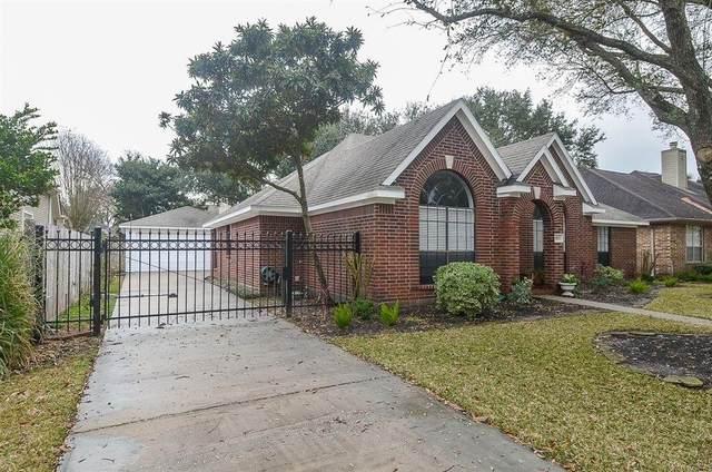 9102 Bent Spur Lane, Houston, TX 77064 (#9245492) :: ORO Realty
