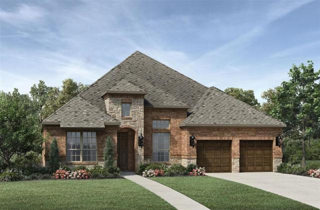 2303 Harstad Manor, Katy, TX 77494 (MLS #92462750) :: The SOLD by George Team