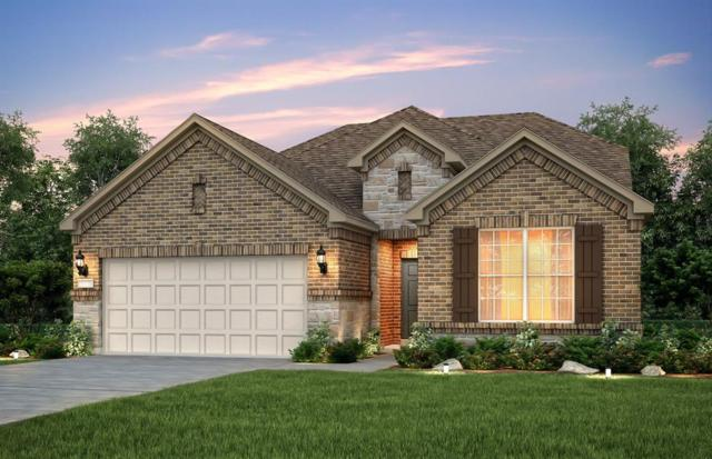 9631 Thimbleweed Drive, Spring, TX 77379 (MLS #92463772) :: Grayson-Patton Team