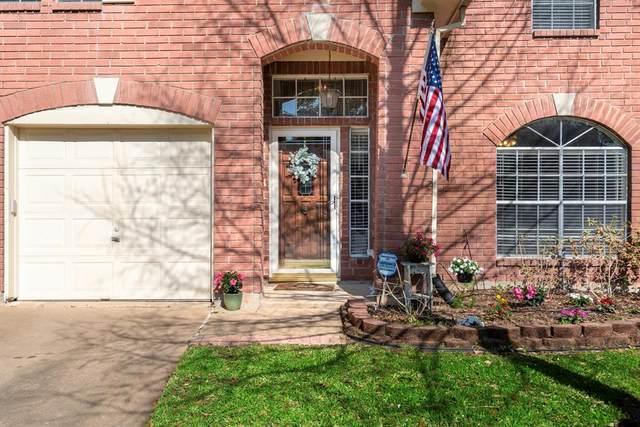 16843 Scenic Gardens Drive, Spring, TX 77379 (MLS #92464503) :: The Sansone Group