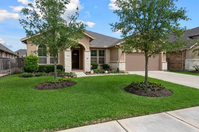 16619 Havasu Drive, Cypress, TX 77433 (MLS #92465561) :: Connell Team with Better Homes and Gardens, Gary Greene