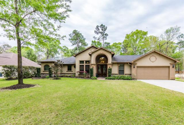 19310 Kanawha Drive, Porter, TX 77365 (MLS #9246598) :: The SOLD by George Team