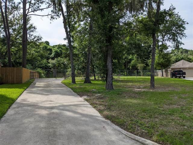 12318 Lanny Lane, Houston, TX 77077 (MLS #92467322) :: The SOLD by George Team