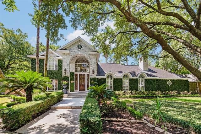 701 Garden Oaks Boulevard, Houston, TX 77018 (MLS #92475037) :: Lerner Realty Solutions