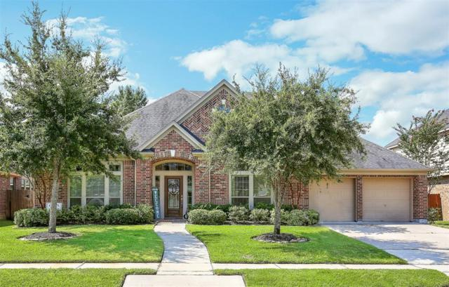 13810 Boca Grande Lane, Houston, TX 77044 (MLS #92476981) :: The Heyl Group at Keller Williams