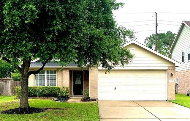 2419 Braypark Lane, Katy, TX 77450 (MLS #92477251) :: Ellison Real Estate Team
