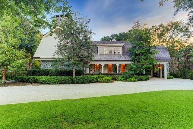 5819 Indian Trail, Houston, TX 77057 (MLS #92484278) :: The Home Branch
