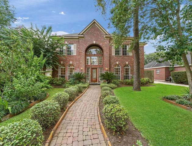 8011 Ensemble Drive, Houston, TX 77040 (MLS #92484934) :: The SOLD by George Team