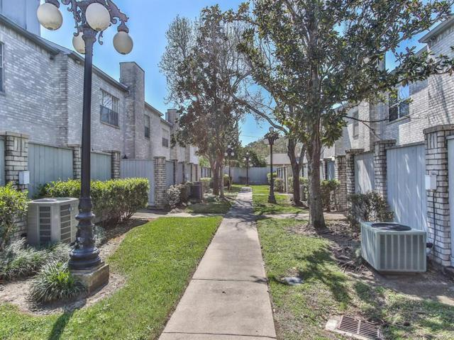 604 Wilcrest, Houston, TX 77042 (MLS #9248575) :: REMAX Space Center - The Bly Team