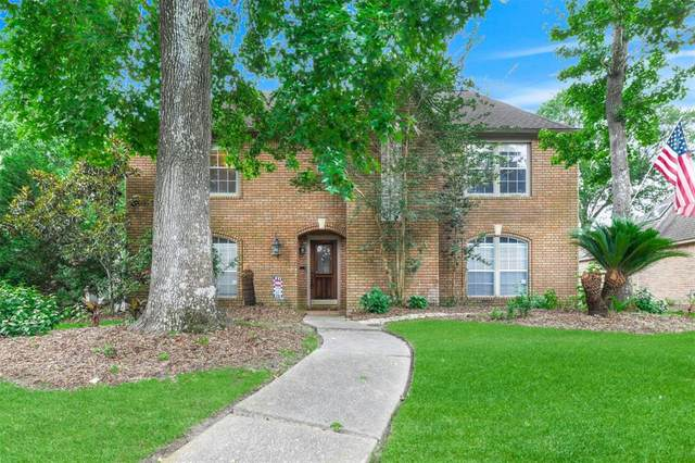 3019 Manor Grove Drive, Houston, TX 77345 (MLS #92485813) :: Bray Real Estate Group