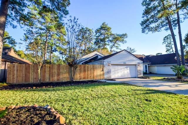 13534 Cedar Point Drive, Cypress, TX 77429 (MLS #92487367) :: Bay Area Elite Properties