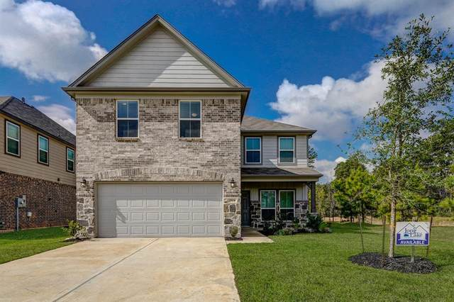 1904 Cypress Canyon Trail, Conroe, TX 77301 (MLS #92488718) :: Rose Above Realty