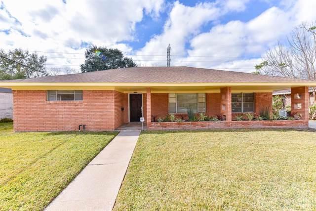 9206 Bassoon Drive, Houston, TX 77025 (MLS #92489616) :: Caskey Realty