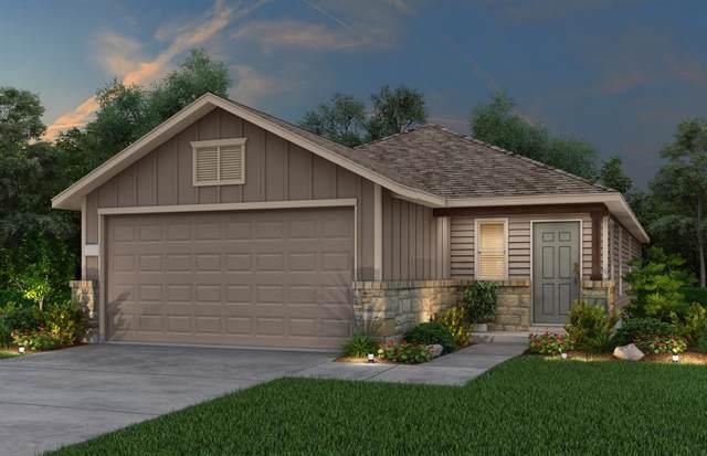24010 Hay Needle Lane, Hockley, TX 77447 (MLS #92490774) :: Texas Home Shop Realty