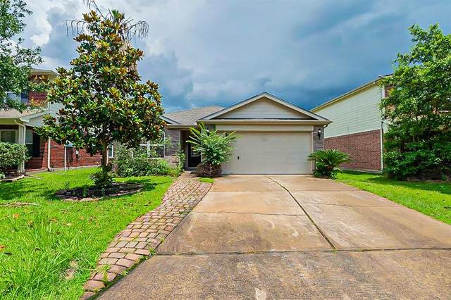 19134 Royal Isle Drive, Tomball, TX 77375 (MLS #92492044) :: The SOLD by George Team