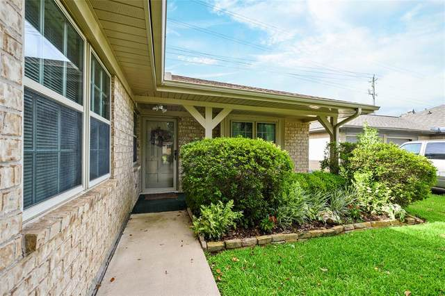 9022 Willow Meadow Drive, Houston, TX 77031 (MLS #92492125) :: The Heyl Group at Keller Williams