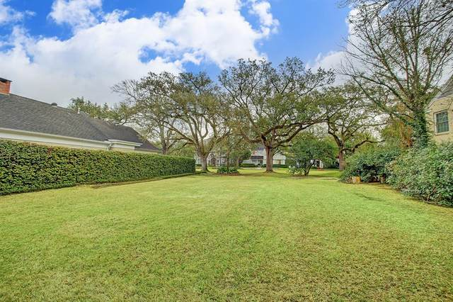 2151 Stanmore Drive, Houston, TX 77019 (MLS #92492595) :: Ellison Real Estate Team