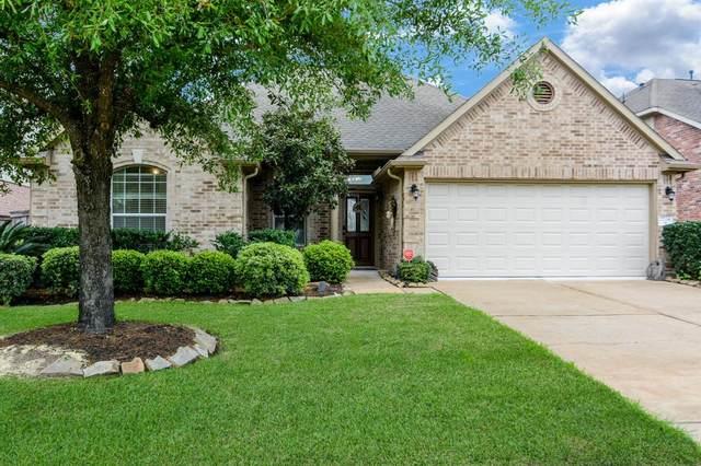 27134 Sable Oaks Lane, Cypress, TX 77433 (MLS #92496667) :: The Jill Smith Team