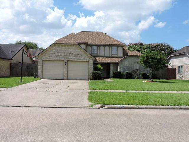 809 Bayou Vista Drive, Deer Park, TX 77536 (MLS #92496769) :: Texas Home Shop Realty