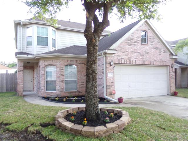 12326 Beacon Tree Court, Humble, TX 77346 (MLS #92497746) :: Texas Home Shop Realty