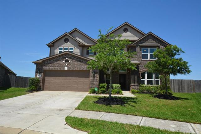 1103 Penny Ranch Lane, Katy, TX 77494 (MLS #9249866) :: Texas Home Shop Realty