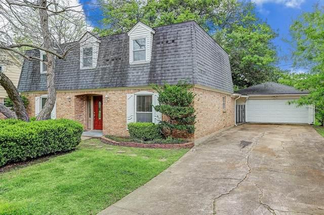 5326 Winding Way Drive, Houston, TX 77091 (MLS #9250173) :: Bay Area Elite Properties