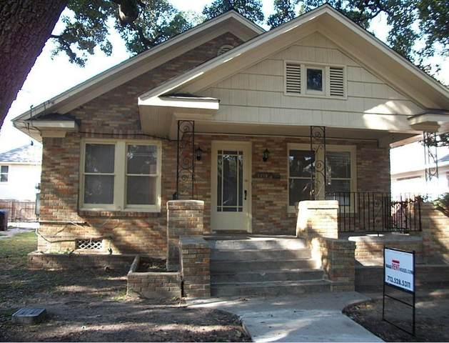1210 La Rue Street, Houston, TX 77019 (MLS #92502871) :: Homemax Properties