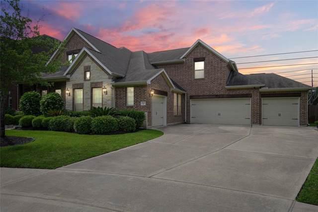 26623 Ridgefield Park Lane, Cypress, TX 77433 (MLS #92503016) :: Green Residential