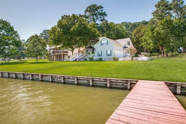 495 Caney Creek Drive, Livingston, TX 77351 (MLS #92504576) :: Michele Harmon Team