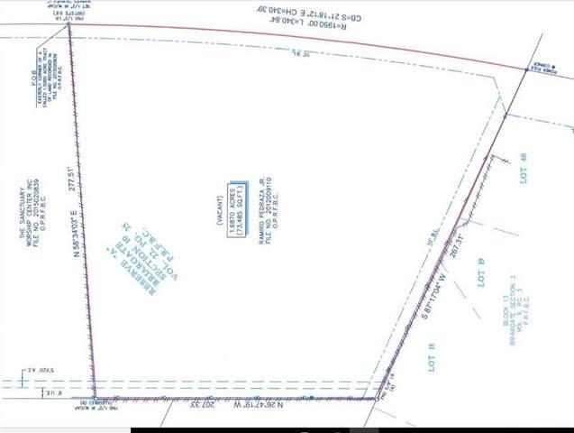 15734 Chimney Rock Road, Houston, TX 77489 (MLS #92506960) :: Parodi Group Real Estate