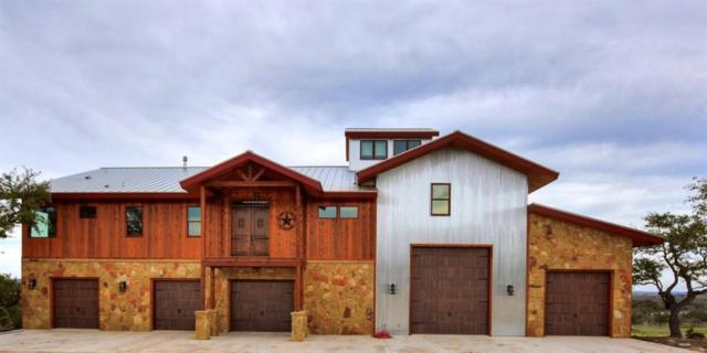 3894 Bandera Highway, kerrville, TX 78028 (MLS #92507638) :: Phyllis Foster Real Estate