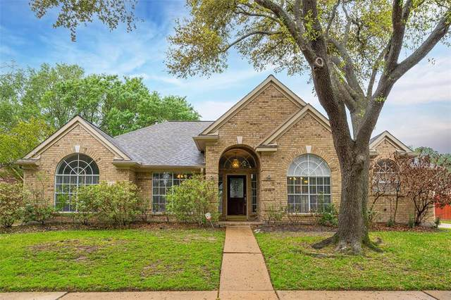 16214 Willowpark Drive, Tomball, TX 77377 (MLS #92507682) :: Homemax Properties