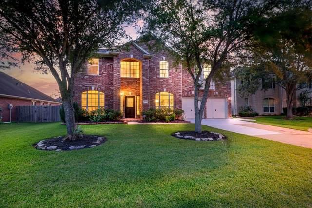 22406 Auburn Canyon Lane, Richmond, TX 77469 (MLS #92508615) :: The SOLD by George Team