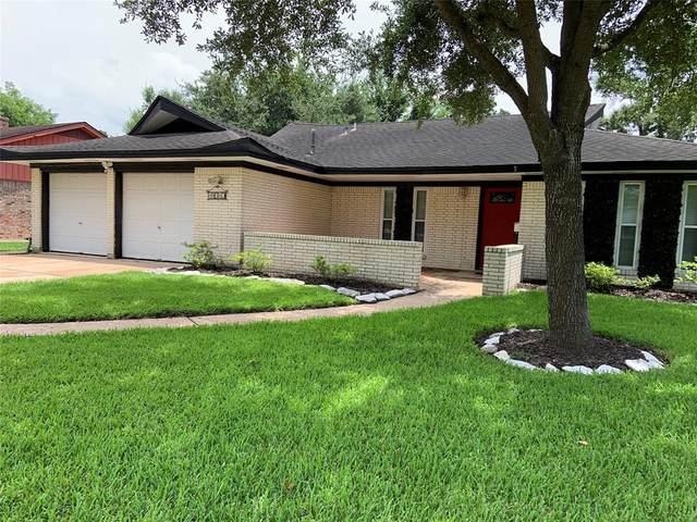 14310 Lantern Lane, Houston, TX 77015 (MLS #92510879) :: The Freund Group