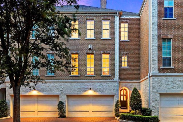 2174 Briarglen Drive, Houston, TX 77027 (MLS #92520399) :: REMAX Space Center - The Bly Team