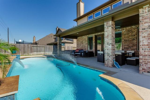 13614 Cheslyn Court, Richmond, TX 77407 (MLS #9252048) :: Texas Home Shop Realty