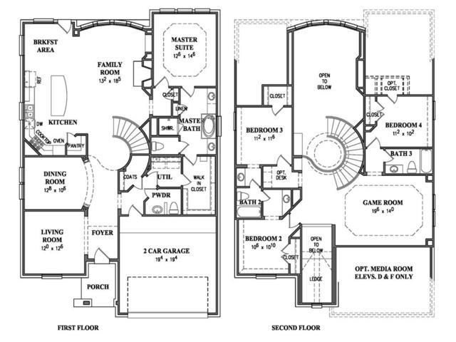 739 Red Elm Lane, Conroe, TX 77304 (MLS #92521243) :: Texas Home Shop Realty
