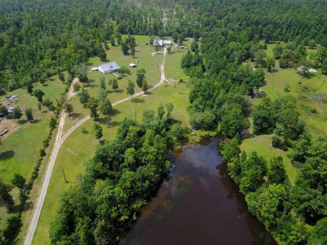 8885 County Line Road, Willis, TX 77378 (MLS #92521858) :: The SOLD by George Team