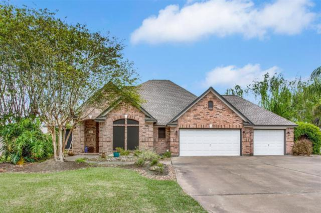 57 Tangerine Court, Lake Jackson, TX 77566 (MLS #92523625) :: Texas Home Shop Realty