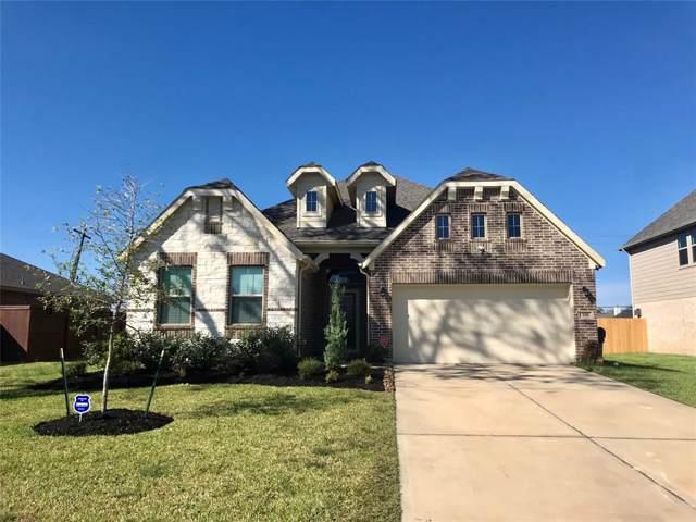 705 Burr Oak, Richwood, TX 77531 (MLS #92526150) :: The SOLD by George Team